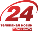 24 Украина